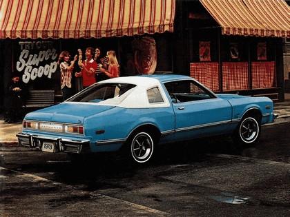 1978 Plymouth Volare coupé 4