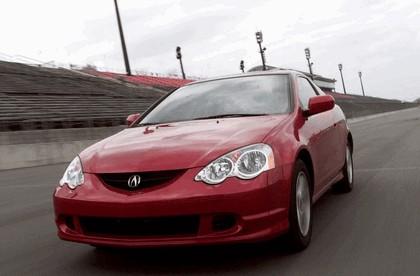 2002 Acura RSX-S 1