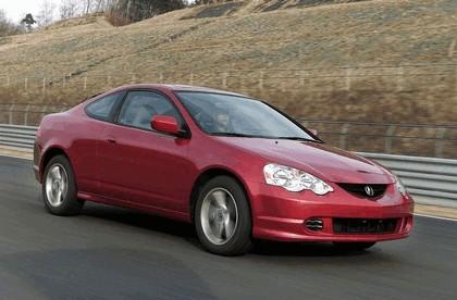 2002 Acura RSX-S 2