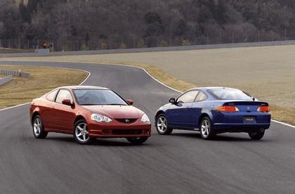 2002 Acura RSX-S 6