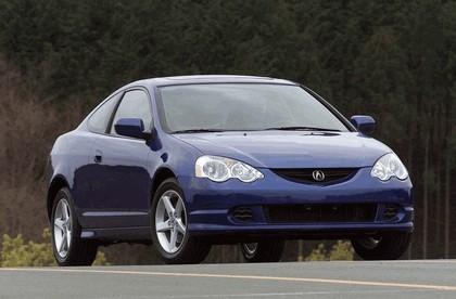 2002 Acura RSX-S 7