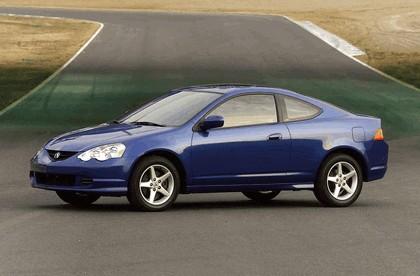 2002 Acura RSX-S 10