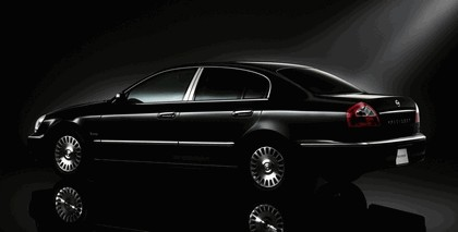 2009 Nissan President 3