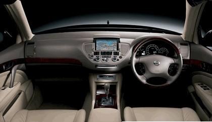 2009 Nissan President 10