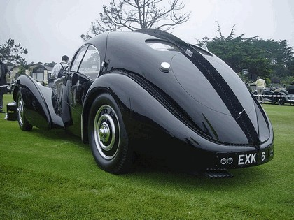 1936 Bugatti Type 57SC Atlantic 5