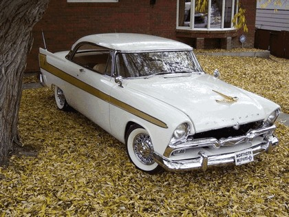 1957 Plymouth Fury 3