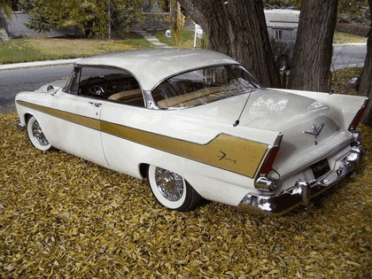1957 Plymouth Fury 5