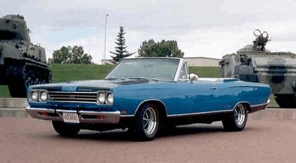 1969 Plymouth GTX 1