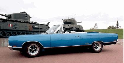 1969 Plymouth GTX 3