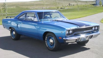 1970 Plymouth Roadrunner 2