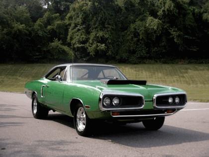 1970 Dodge Coronet 1