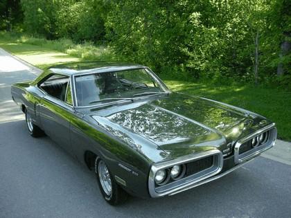 1970 Dodge Coronet 2