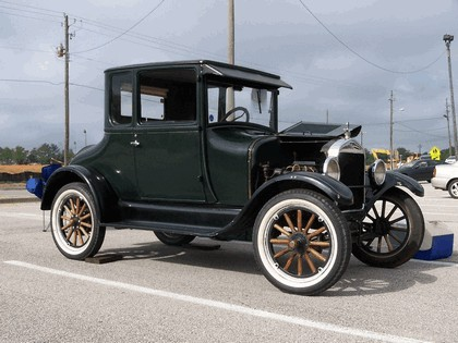 1908 Ford Model T 2