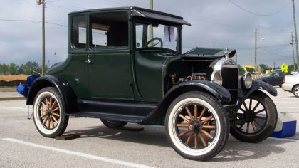 1908 Ford Model T 3