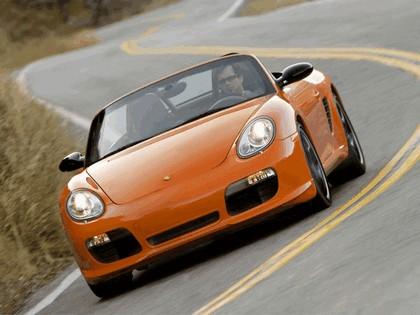 2007 Porsche Boxster S limited edition 1