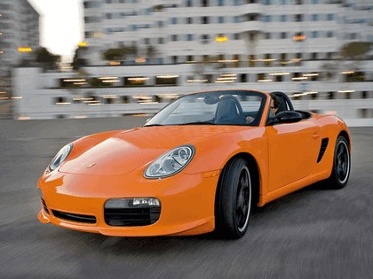2007 Porsche Boxster S limited edition 2