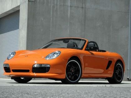 2007 Porsche Boxster S limited edition 4