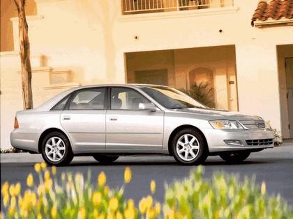 2000 Toyota Avalon 3