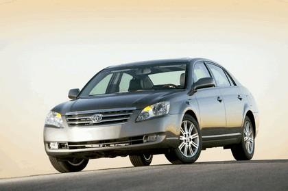 2009 Toyota Avalon 3