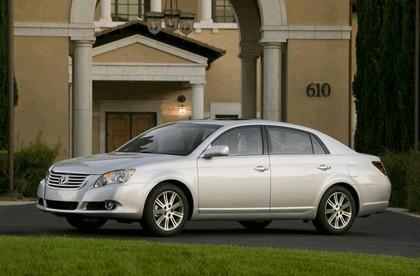 2009 Toyota Avalon 4