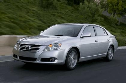 2009 Toyota Avalon 8