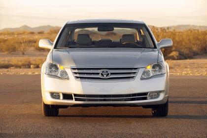2009 Toyota Avalon 10