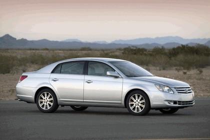 2009 Toyota Avalon 11