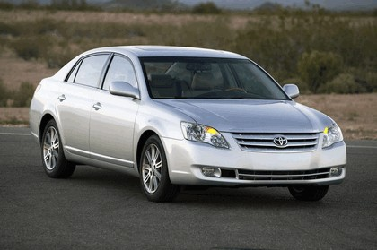 2009 Toyota Avalon 12
