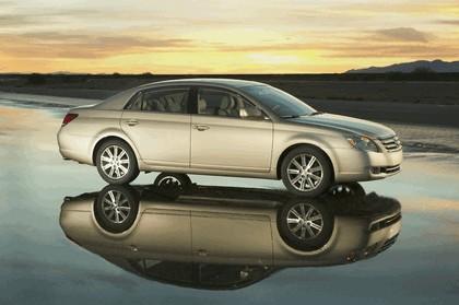 2009 Toyota Avalon 15