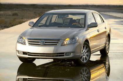 2009 Toyota Avalon 16