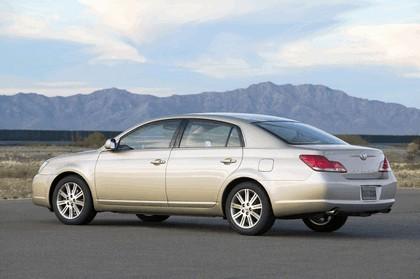 2009 Toyota Avalon 18