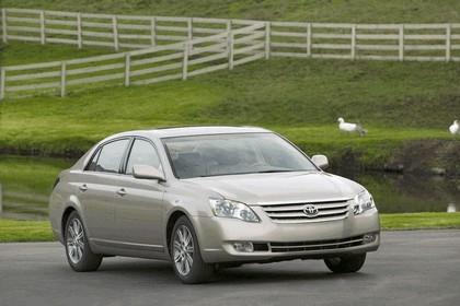 2009 Toyota Avalon 20