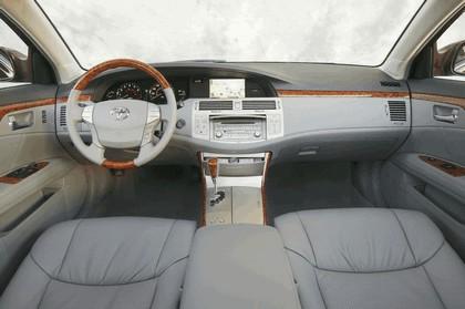 2009 Toyota Avalon 34
