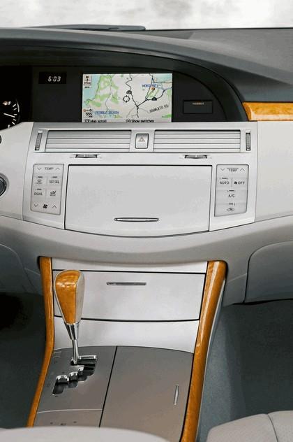 2009 Toyota Avalon 35