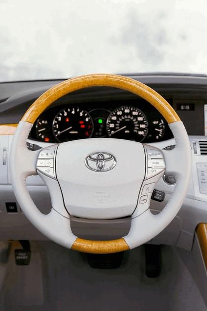 2009 Toyota Avalon 36