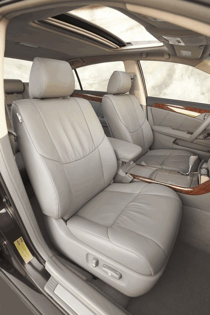 2009 Toyota Avalon 44