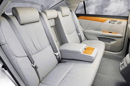 2009 Toyota Avalon 45