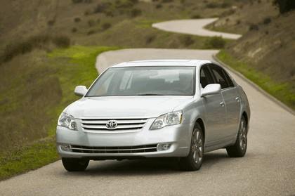 2009 Toyota Avalon 55