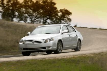 2009 Toyota Avalon 59