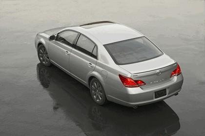 2009 Toyota Avalon 61