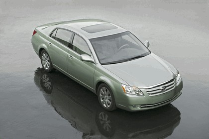 2009 Toyota Avalon 71