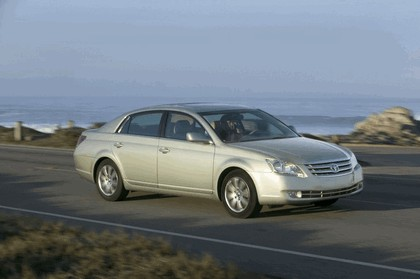 2009 Toyota Avalon 75