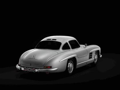 1954 Mercedes-Benz 300 SL ( R198 ) 3