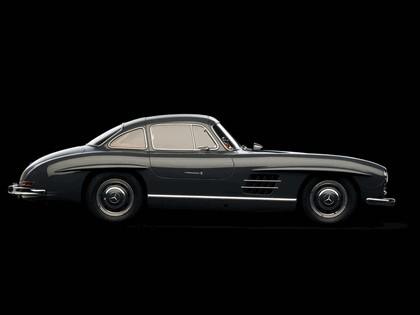 1954 Mercedes-Benz 300 SL ( R198 ) 8