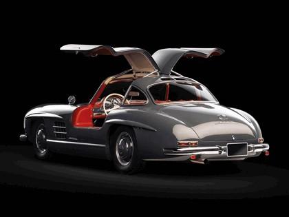 1954 Mercedes-Benz 300 SL ( R198 ) 9