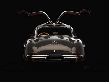 1954 Mercedes-Benz 300 SL ( R198 ) 12