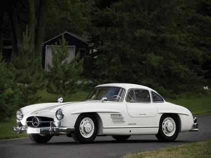 1954 Mercedes-Benz 300 SL ( R198 ) 17