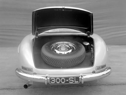 1954 Mercedes-Benz 300 SL ( R198 ) 21