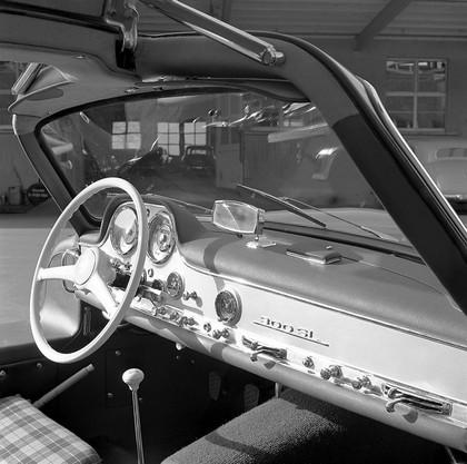 1954 Mercedes-Benz 300 SL ( R198 ) 23