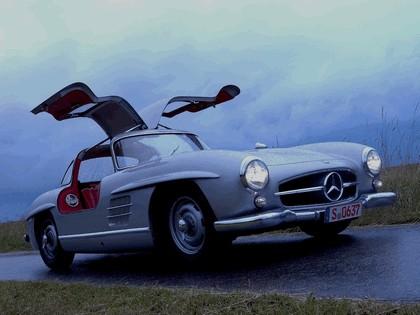 1954 Mercedes-Benz 300 SL ( R198 ) 25
